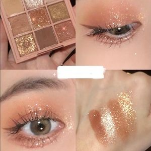 3CE Mood Recipe Multi Eye Color Palette #Overtake